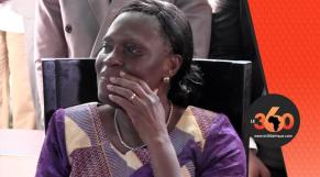 Vidéo. Côte d'Ivoire: sortie de prison, Simone Gbagbo déjà à la reconquête du pouvoir