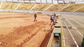 Stade Cameroun CAN-2019