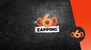 cover: Zapping de la semain Ep42