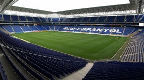stade Espanyol Barcelone