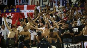 supporters lyonnais ultras