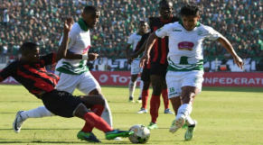Raja Coupe de la CAF