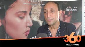 """cover Video - Le360.ma •Faouzi Bensaidi :""""Mon cinéma n'est pas réaliste"""""""