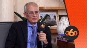 cover: هكذا علق وزير الإسكان على تقرير جطو مبديا موقفه من ازمة PJD و PPS