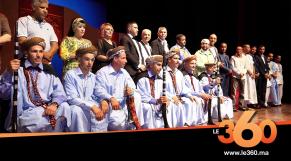 cover Video -Le360.ma •. فنانون يدعمون ميمون الوجدي في محنته مع المرض
