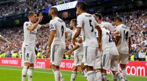 real Madrid neutre