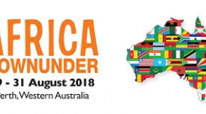 Africa Down Under 2018»