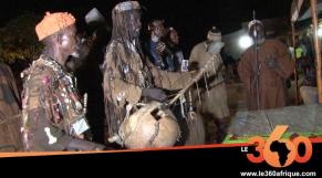 Vidéo. Mali: à la découverte du m'bolon, l'instrument qui harangue les cultivateurs