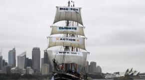 Mobilisation pour le climat-2
