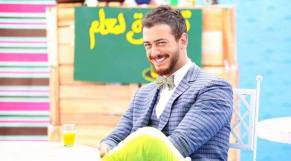 Saad Lamjarred - Photo du clip LM3ALLEM