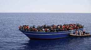 embarcation clandestine