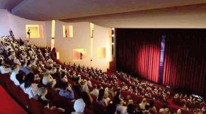 Théâtre Maroc