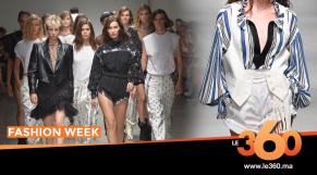Cover La Revue du style : La fashion week du Maroc