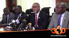 """Côte d'Ivoire: le PDCI dénonce une """"cabale politique"""""""
