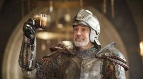 George Clooney repart en campagne pour Nespresso