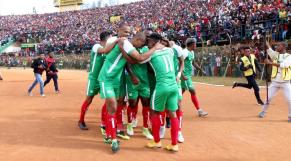 Madagascar qualifié CAN 2019