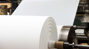 usine papier