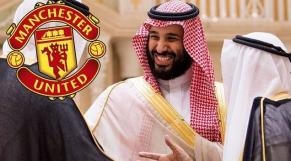 MBS Arabie Saoudite Soft Power Man United
