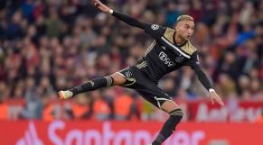 Ziyech contre le Bayern