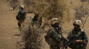 Barkhane et jihadistes au Mali