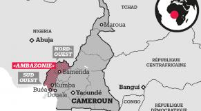 Cameroun-Ambazonie