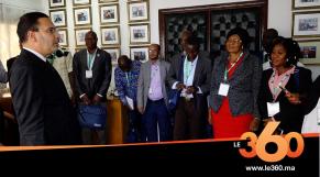 cover: Naissance à Rabat du Forum des rédacteurs en chef d'Agences de presse d'Afrique