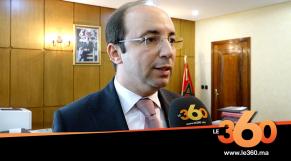 cover Video - Le360.ma •Le ministre de la Santé s'attaque aux dysfonctionnements de huit hôpitaux