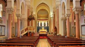 Eglise Algérie