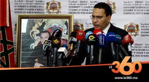 cover: الحكومة تدين إبتزازات االبوليساريو ضد المينورسو في ميجك