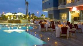 hôtels Casablanca