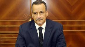 Ismaël ould Cheikh Ahmed