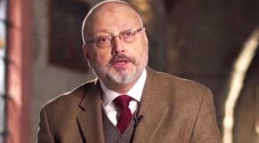 Le journaliste saoudien Jamal Khashoggi