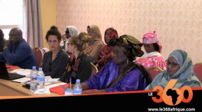 Mauritanie femmes victimes de violences basées sur le genre