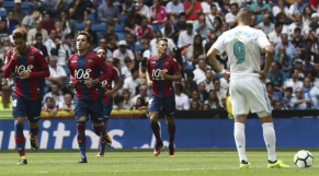 Real-Levante