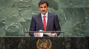 Qatar quatrième commission de l'Assemblée générale des Nations unies