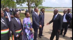 Côte d'Ivoire: violences électorales à Grand Bassam