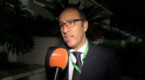 Jawad Ziyat Raja Casablanca apres qualif finale CAF