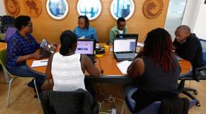 Afrique. Financement des startups: trois pays anglophones raflent tout