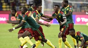 Cameroun foot joie