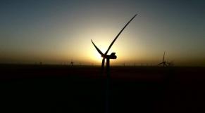 Ferme éolienne de Midelt