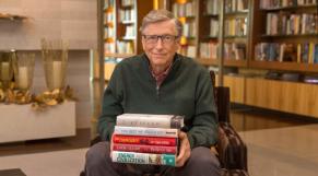Les petites habitudes de Bill Gates