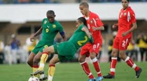 Maroc-Cameroun