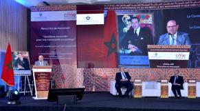 Marrakech-Rencontre sur le Judaïsme marocain