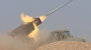 missile algérien