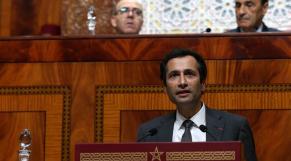 Mohamed Benchaâboun 2