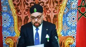 Discours royal: le retour du Maroc dans l'UA dicté par le développement de l'Afrique