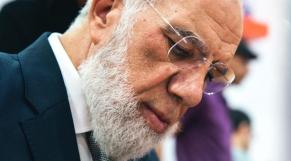 Le prédicateur égyptien controversé Omar Abdelkafi