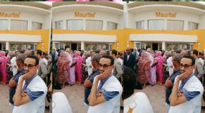 Mauritanie: avis de tempête chez Mauritel, filiale de Maroc Télécom