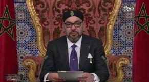 roi Mohammed VI-Marche Verte-3
