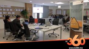Cover Vidéo - Transformation digitale: la BCP fait le point et dévoile ses nouveaux projets